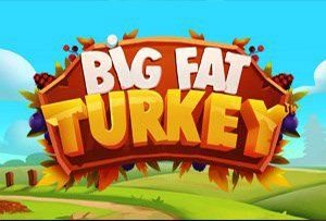 Big fat turkey bingo game