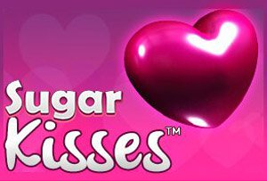 Sugar Kisses bingo game